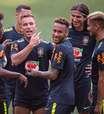 CBF anuncia numeração da Seleção Brasileira para amistosos