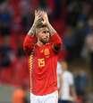 Após vaias, Sergio Ramos revela ameaças de morte à família