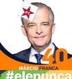 #Verificamos: Márcio França não 'declarou voto em Haddad'