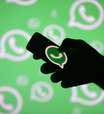 WhatsApp não deve mudar limites de destinatários em mensagem