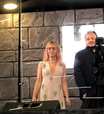 Game Of Thrones: Maisie Williams e John Bradley-West na CCXP 2018