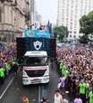 Veja a programação dos grandes blocos do Rio