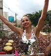 """Luciana Gimenez sobre paquera no Carnaval: """"Estou tranquila"""""""