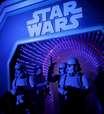 Disney revela planos para nova atração de Star Wars