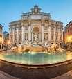 Prefeitura muda regra para uso de moedas da Fontana di Trevi