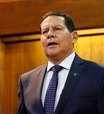 Venezuela: Mourão reitera que Brasil não apoiará intervenção