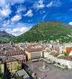 As cidades da Itália onde ficou mais caro para se viver