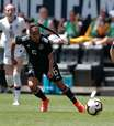 Seleção dos EUA quer tetra e igualdade no futebol feminino