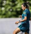 Brasil não terá Marta na estreia da Copa, diz Vadão