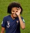 França mantém 100% com gol de pênalti; Noruega avança em 2º