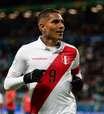 "Por Guerrero, Inter indica seu lado na final: ""Arriba, Peru"""