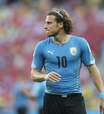 Uruguaio Diego Forlán se despede do futebol aos 40 anos