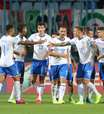Itália bate Armênia e se aproxima de vaga na Eurocopa