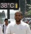 São Paulo entra em estado de atenção por baixa umidade do ar