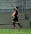 Ex-Corinthians, Thiaguinho dá show e Oeste vence Operário-PR