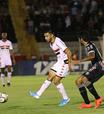 Operário marca no fim e empata com Botafogo-SP fora de casa pela Série B