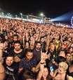 Rock in Rio traz três esfihas a R$ 20 e internautas reclamam