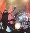 Sepultura toca música pela 1ª vez no RiR e anuncia disco