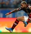 Flamengo faz esquema especial na seleção para ter Gabigol e Rodrigo Caio contra o Fortaleza