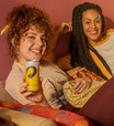 Skol e Facebook lançam série explorando histórias das amizades em grupos