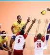 Leal e Lucão exaltam vitória sobre a Polônia na Copa do Mundo de vôlei