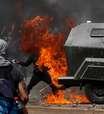 """Protestos crescem no Chile após pedido de """"perdão"""" de Piñera"""