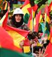 """Democracia sai fortalecida"", diz ministro brasileiro"