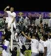 Bragantino empata com Criciúma e é bicampeão da Série B