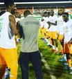 Costa do Marfim estreia com vitória nas Eliminatórias da Copa Africana de Nações