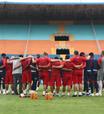 Cuiabá recebe o Vila Nova em jogo sem expectativas pela Série B
