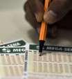 Mega-Sena acumula e novo sorteio poderá pagar R$ 6,5 milhões