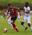 Botafogo-SP elimina xará carioca e está na 3ª fase da Copinha