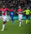 Monaco bate Saint-Pryve e avança para as oitavas da Copa da França