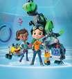 Nickelodeon América Latina lança versão de Noggin para crianças