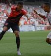 Athletico-PR bate o Toledo e volta a vencer no Campeonato Paranaense