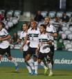 Coritiba derrota Cianorte e vira líder provisório do Campeonato Paranaense