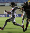 Oeste bate Botafogo-SP em noite inspirada de goleiro emprestado pelo Corinthians
