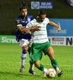 Aimoré e Juventude ficam no empate pelo Campeonato Gaúcho