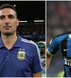 Quem ganha com Messi e Lautaro no Barcelona? A seleção argentina