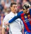 Lionel Messi ou Cristiano Ronaldo: quem veio primeiro no futebol?