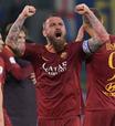 Ídolo da Roma, Daniele De Rossi é internado com covid-19