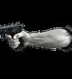 Mais acesso às armas joga contra a segurança pública