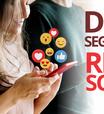 Dicas de segurança nas redes sociais