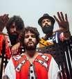 The Baggios homenageia Jimi Hendrix em clipe psicodélico