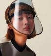 Conheça visor contra coronavírus que custa mais de R$ 5 mil