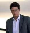 Moraes arquiva notícia-crime contra ministro Ricardo Salles