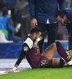 Neymar tem lesão constatada e é problema para PSG e Seleção