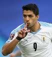 Uruguai vence a Colômbia pelas Eliminatórias