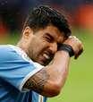 Suárez testa positivo para coronavírus e não pega o Brasil
