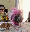 Avó de 107 anos comemora aniversário com melhor amiga. Veja!